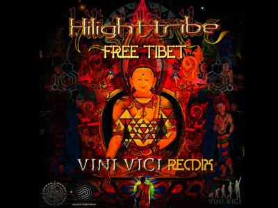 Brano Free Tibet
