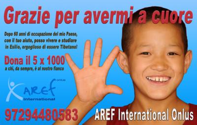 5x1000 2017 agenzia entrate