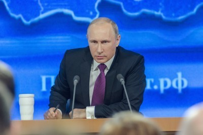 Vladimir Putin-Trattato INF-USA-Donald Trump-Russia-Cina
