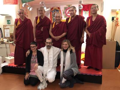istituto samantabhadra-roma-aref international onlus-reportage-roma incontra il tibet-tibet