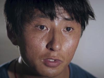 Tashi Wangchuk-tibet libero-freetibet-diritti umani-Tashi Wangchuk in carcere-condanna Tashi Wangchuk-Aref International Onlus