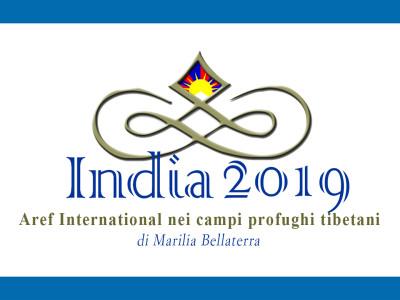 Aref in India-Tibetan National Uprising Day-aref international onlus-marilia bellaterra-india-aref india-india tibet-popolo tibetano-tibet libero