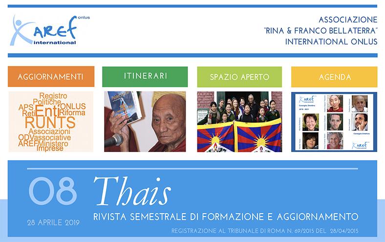 THAIS # 08 – 28/04/2019