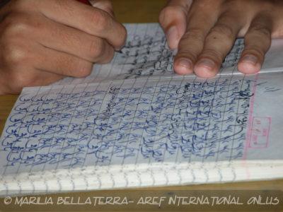 insegnamento della lingua tibetana-lingua tibetana-studiare la lingua tibetana-cina-tibet-aref international onlus