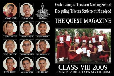 the quest-rivista internazionale the quest-the quest aref international onlus-the quest tibet