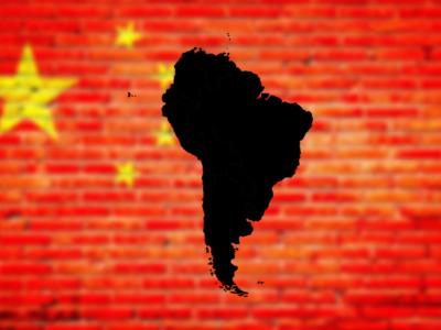 Cina e America Latina