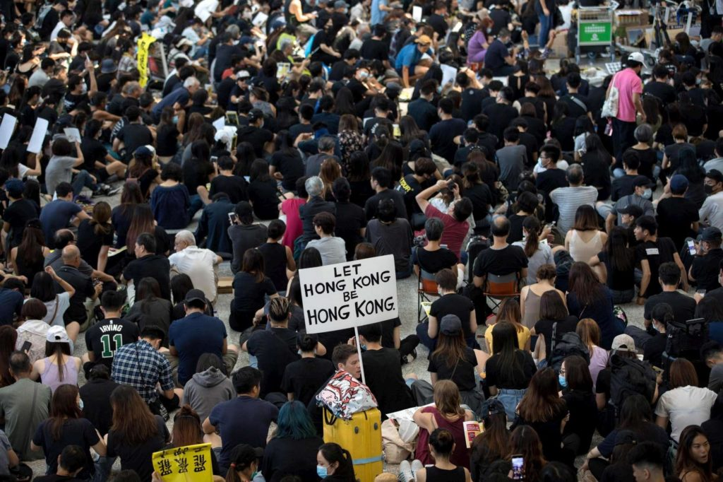 hong kong to freedom-cina hong kong-un paese due sistemi-aref international onlus