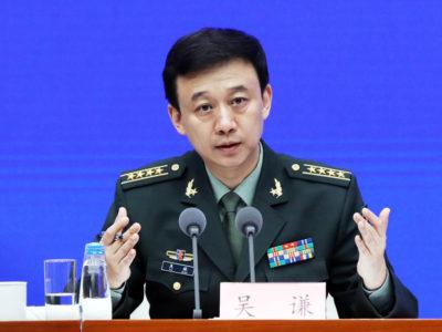 wu qian-wu qian ministro cinese-Cina wu qian-hong kong-wu qian hong kong-aref international onlus