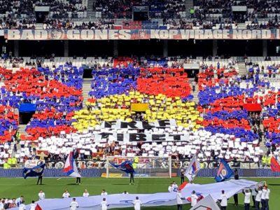 Ligue 1 Free Tibet