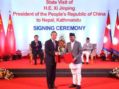 Nepal, un accordo segreto con la Cina fa tremare i tibetani aref international onlus