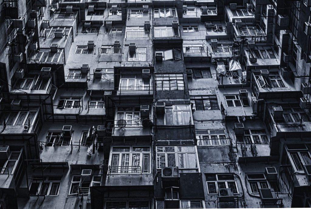 case di hong kong