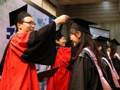 studenti laureati istituto confucio
