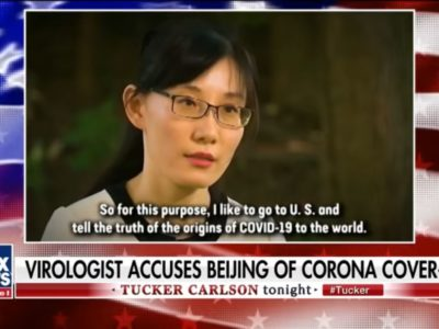 virologa di hong kong contro cina su coronavirus