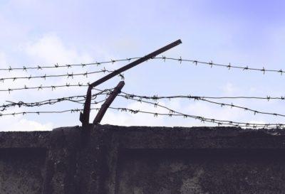 campi di internamento individuati nello xinjiang