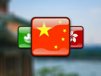 cina vuole evitare interferenze esterne su hong kong e macao